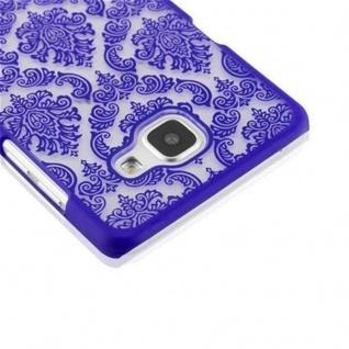 Cadorabo Panzerglas für Sony XPERIA E4 - Schutzfolie in KRISTALL KLAR ? Gehärtetes (Tempered) Display-Schutzglas in 9H Härte mit 3D Touch Kompatibilität - Vorschau 4