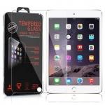 Cadorabo Panzer Folie für Apple iPad MINI 2 / iPad MINI 3 - Schutzfolie in KRISTALL KLAR - Gehärtetes (Tempered) Display-Schutzglas in 9H Härte mit 3D Touch Glas Kompatibilität