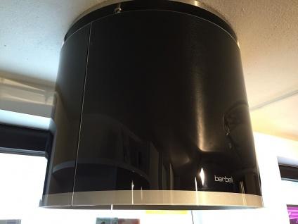 BERBEL Deckenlifthaube Skyline Round BDL60SKR, in weiß oder schwarz