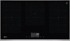 NEFF TTF596TN, T59TF6TN0 FlexInduction-Kochfeld Autark mit TFT Touch-Display