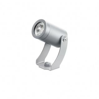 LCD Strahler Edelstahl Typ 1440LED 5 Watt