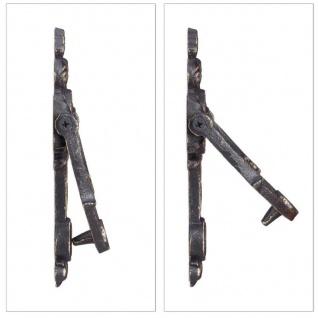Türklopfer antik Bronzefarben - Vorschau 3