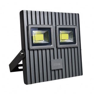 LED Flutlicht Strahler, 100 Watt mit 14.000 Lumen