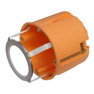 Befestigungskralle für Klingelplatten in Unterputzdosen für 30 mm Ø