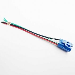 Kabelstecker für LED Drucktaster Druckschalter