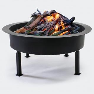 Feuerschale V1 Feuerstelle Feuerkorb Terassenfeuer Gartenfeuer Feuer