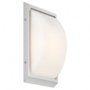 LCD Wandleuchte LED Edelstahl Typ 052LED 13 Watt