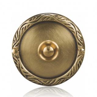 Türklingel Messing Durchmesser 70mm