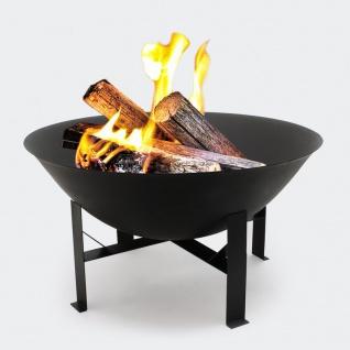 Feuerschale V3 Feuerstelle Feuerkorb Terrassenfeuer Gartenfeuer Feuer