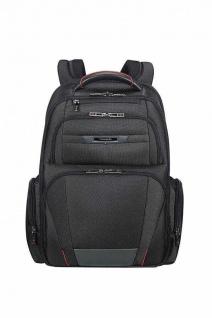 Samsonite Handtaschen schwarz PRO DLX