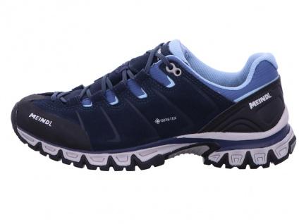 Meindl Sneaker blau in Größe 37.5 - Vorschau 2