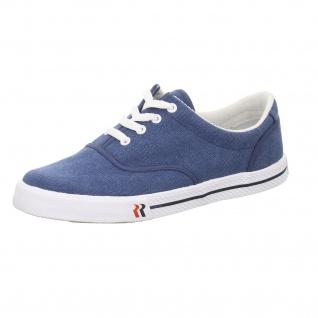 Westland Sneaker blau SOLING in Größe 47