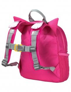 Jack Wolfskin Handtaschen lila/pink LITTLE JACK ONE SIZE - Vorschau 2