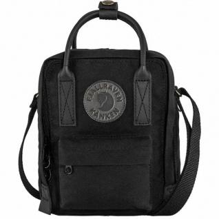 Fjällräven Handtaschen schwarz Farbe: schwarz