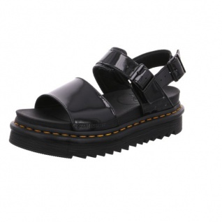 Dr Martens Outdoor Sandalen schwarz