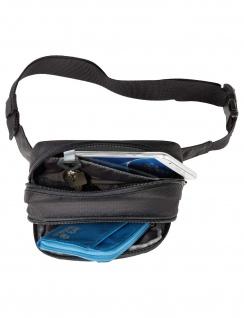 Jack Wolfskin Handtaschen schwarz UPGRADE S ONE SIZE - Vorschau 2