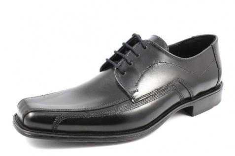 Lloyd Business Schuhe schwarz DAGAN