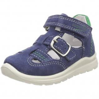 Superfit Sandalen blau in Größe 20