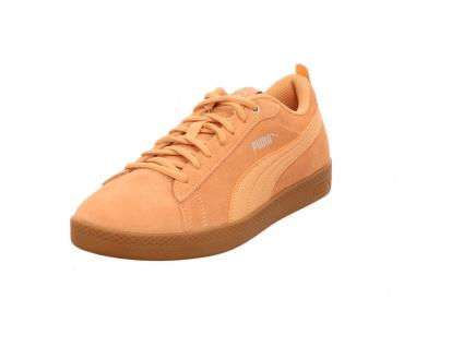Puma Sneaker lila/pink Puma Smash Wns v2 SD, DUSTY COR
