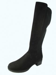 Hartjes Stiefel schwarz XS HIP