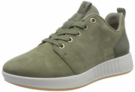 Legend Sneaker grün in Größe 37.5
