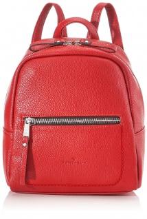 Tom Tailor Handtaschen rot