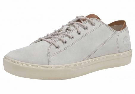 Timberland Sneaker grau ADVENTURE CUPSOLE SNEAKER