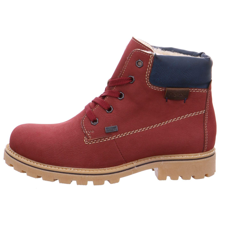 Rieker Stiefel & Stiefeletten rot rot rot rot 4c04c1