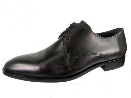 Fretz Men Business Schuhe schwarz JACK