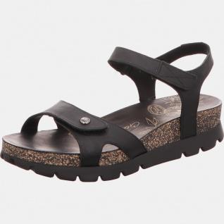 Panama Jack Komfort Sandalen - nur noch in Größe 39
