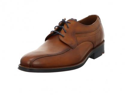 Lloyd Business Schuhe braun