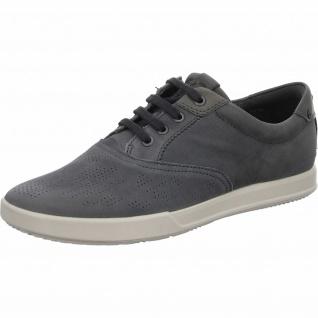 Ecco Sneaker grau Collin M