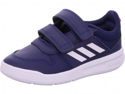 Adidas Jungen Sportschuhe blau TENSAUR I