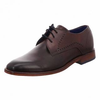 Bugatti Business Schuhe braun