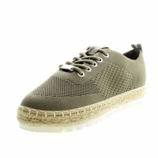 Tom Tailor Sneaker grün