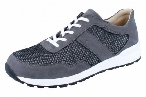 Finn Comfort Sneaker grau Prezzo