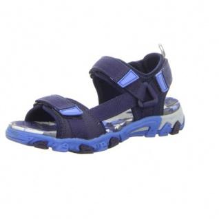 Superfit Mädchen Sandalen blau