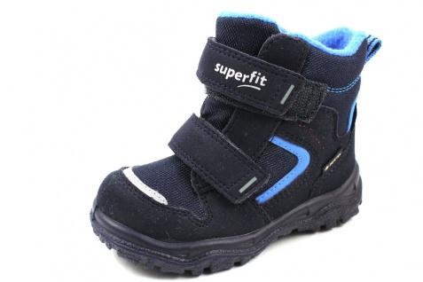 Superfit Stiefel blau