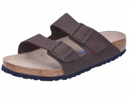 Birkenstock Business Schuhe braun