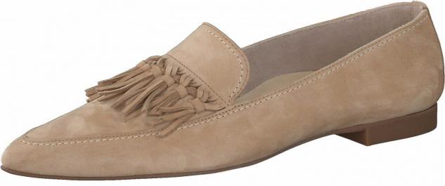 Paul Green Komfort Slipper beige