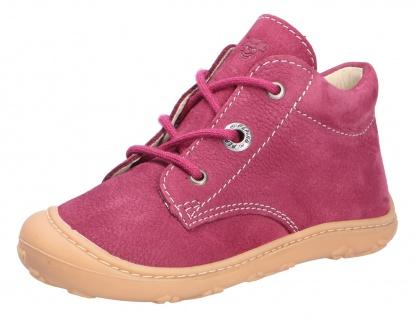 Ricosta Lauflernschuhe lila/pink Cory