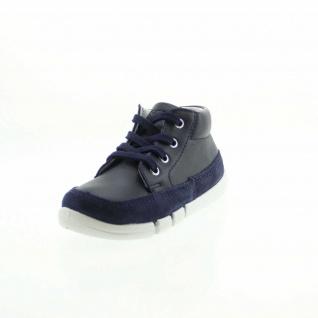 Superfit Stiefel Jungen blau