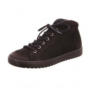 Ecco Sneaker schwarz