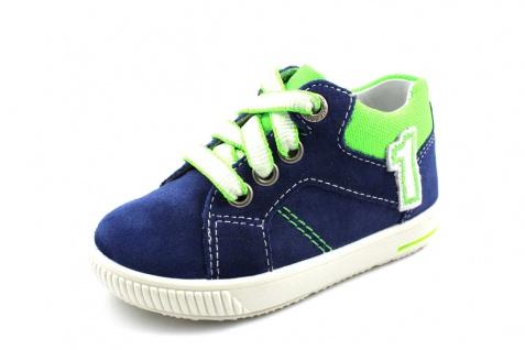 Superfit Halbschuhe blau blau grün