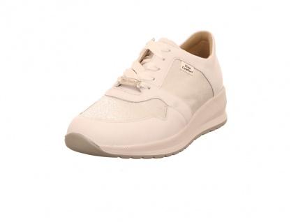 Finn Comfort Sneaker weiss Drena