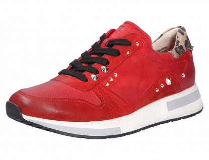 Paul Green Sneaker rot /Sneaker