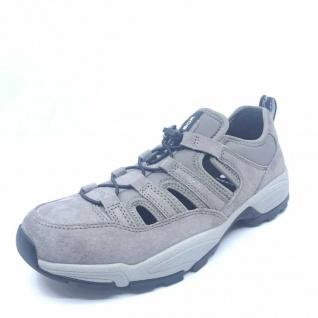 Gabor Sportliche Slipper grau