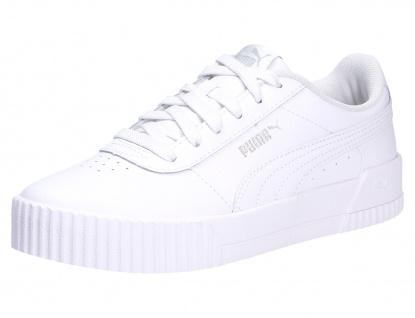 Puma Sneaker weiss Carina L