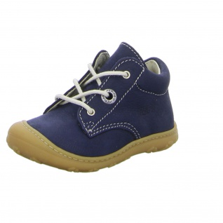Ricosta Stiefel blau