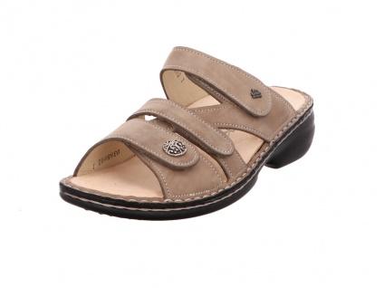 Finn Comfort Komfort Sandalen beige FINN COMFORT